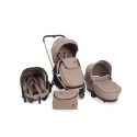 Vicenza 3 In 1 Luxury Beige